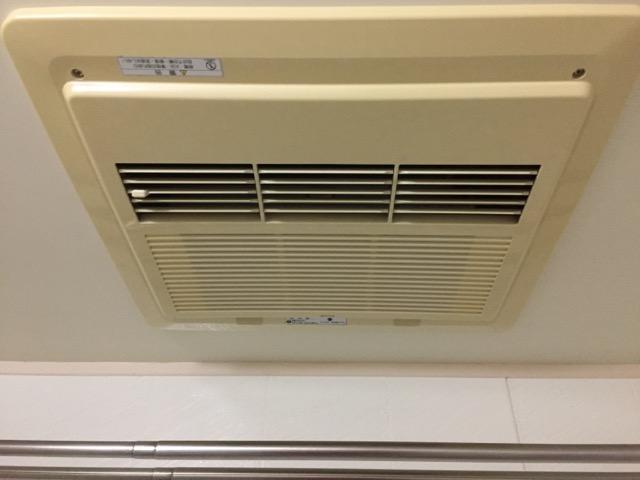 浴室 乾燥機能付き換気扇