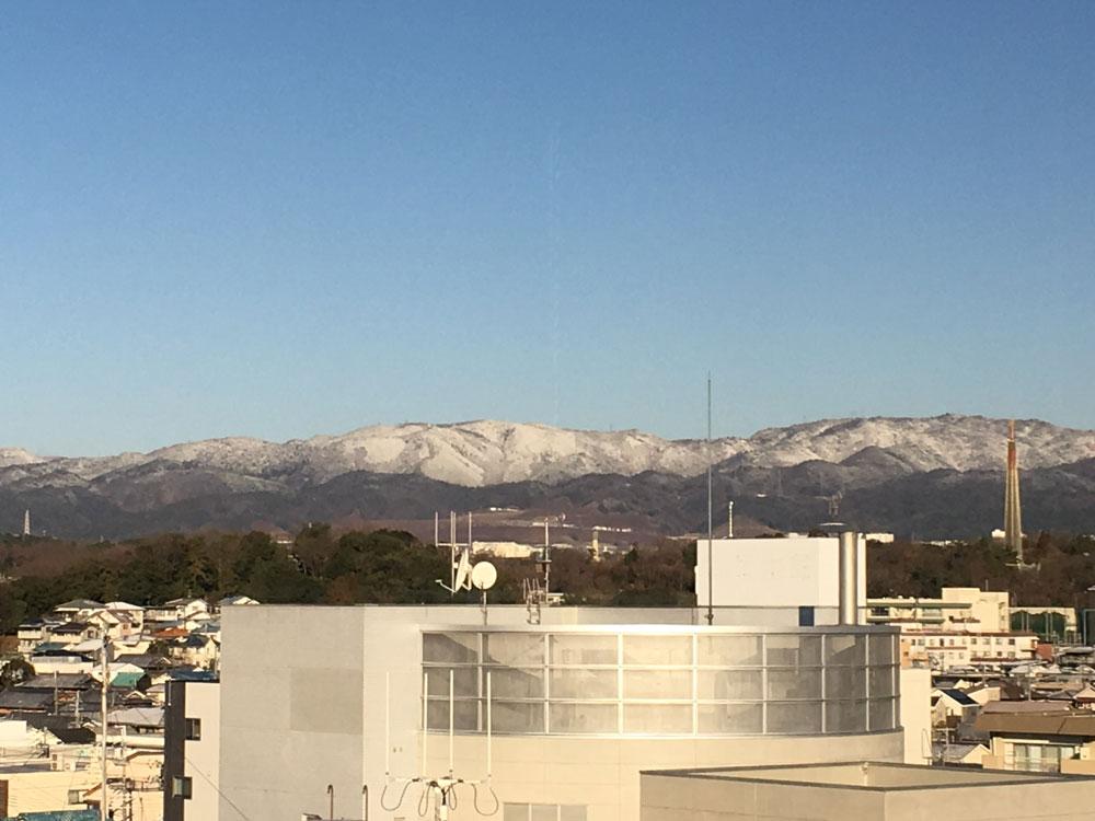雪山(1)